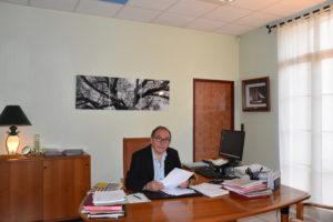 Maire de Pia Michel maffre